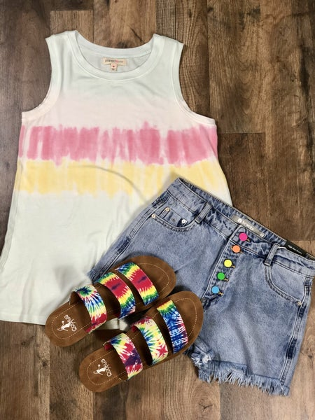 Over the Rainbow Shorts