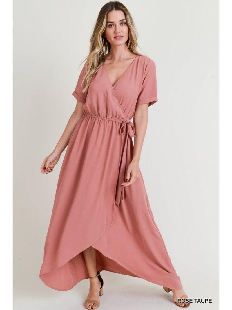 Tango With Me Dress