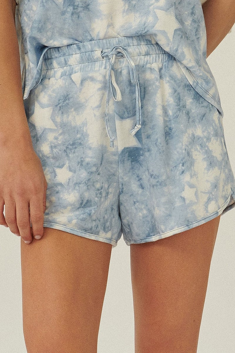 In the Clouds Shorts