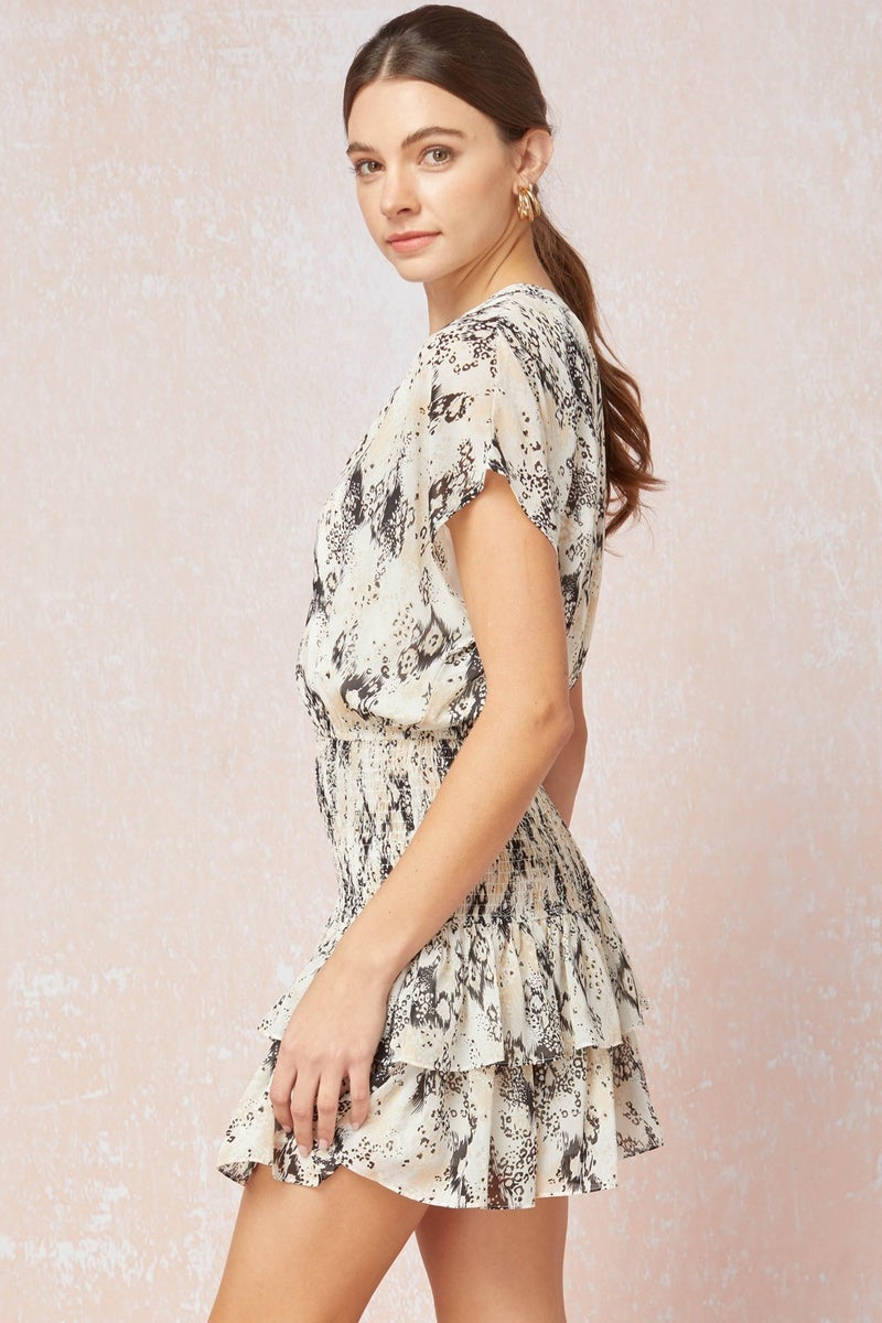 The Wild Things Dress