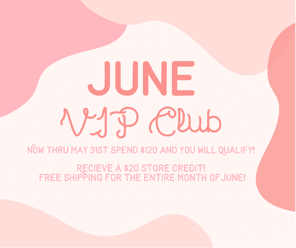 Raised Wild VIP Club