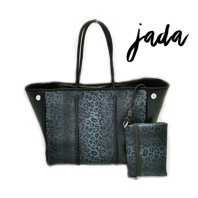 Weekend to Workday Tote