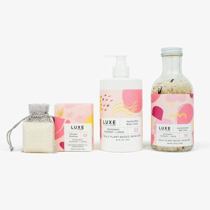 Cait + Co Handcrafted Body Lotion