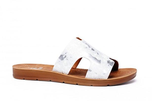 White Sands Sandal