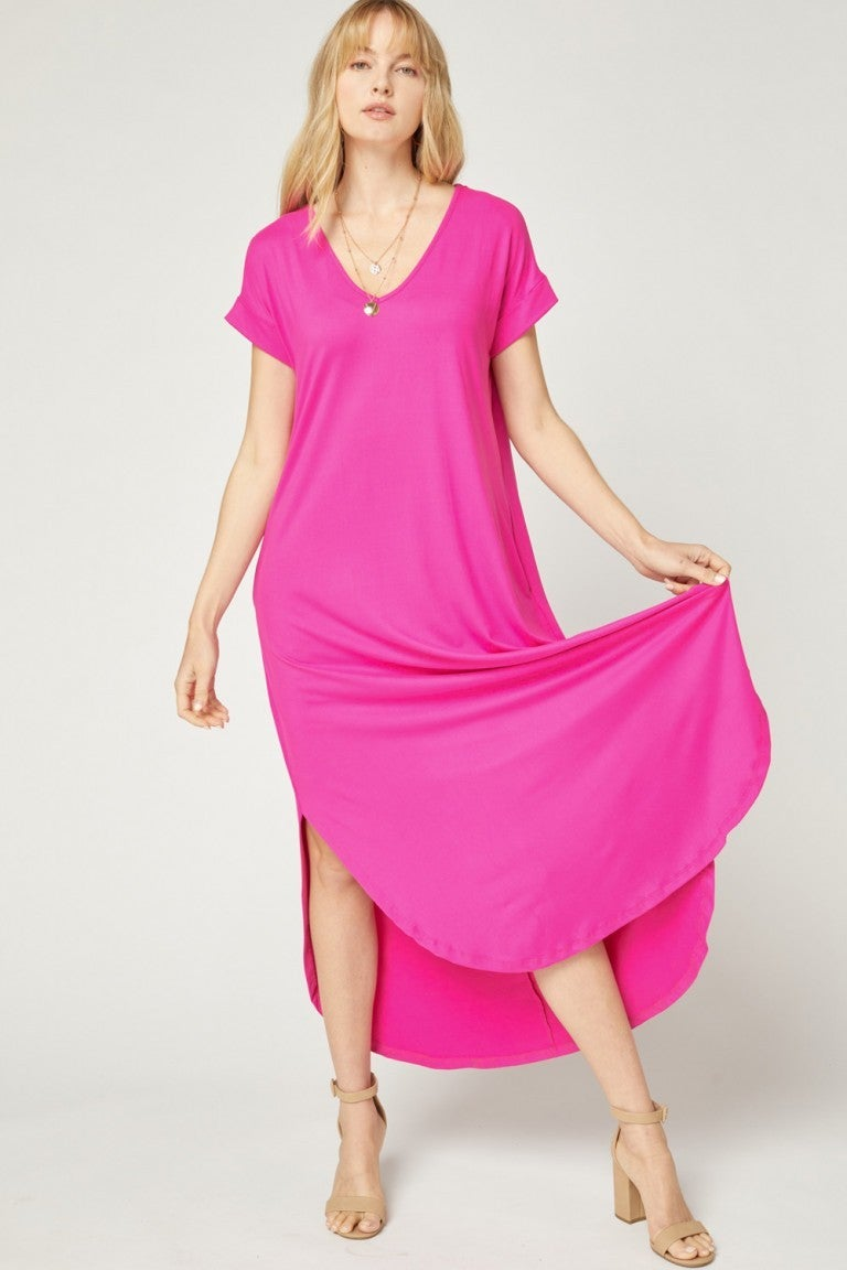 Barefoot on the Beach Maxi **NEW COLOR**