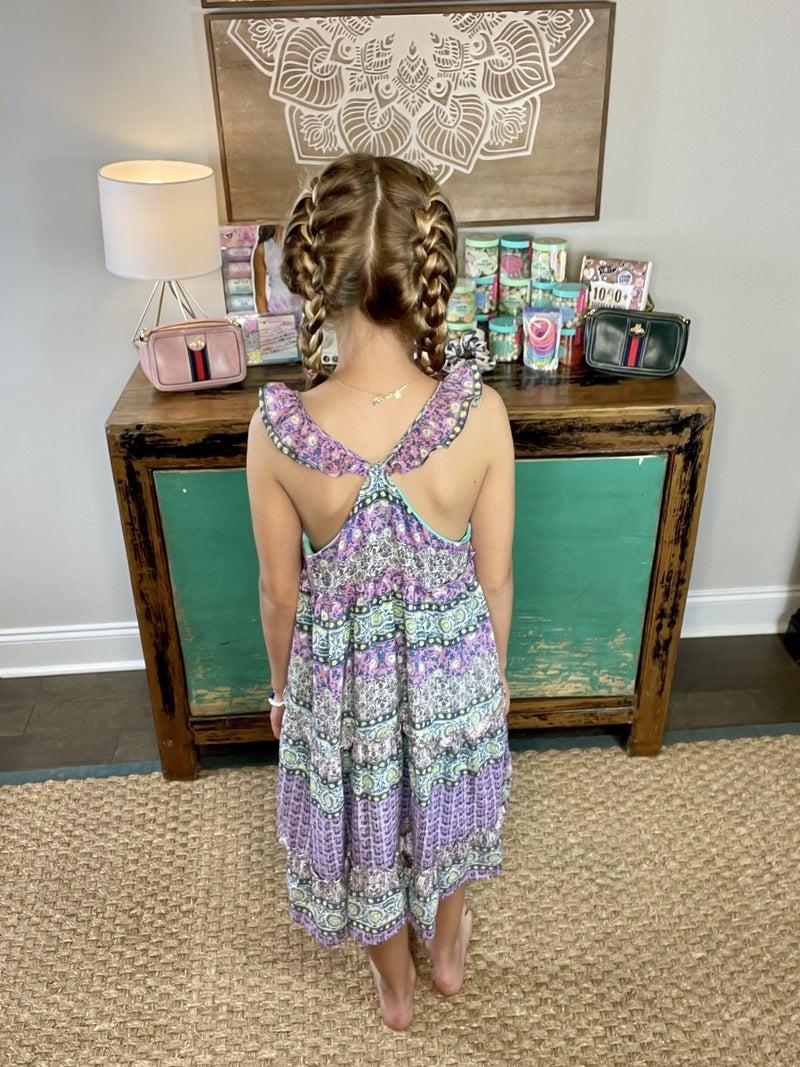 The Wildflower Dress
