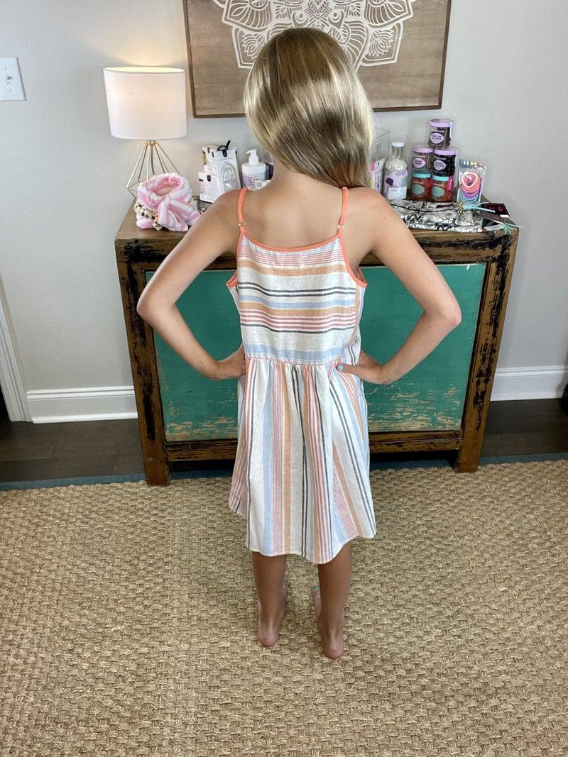 Flowy and Free Dress
