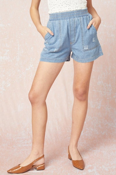 The Crazy in Love Shorts