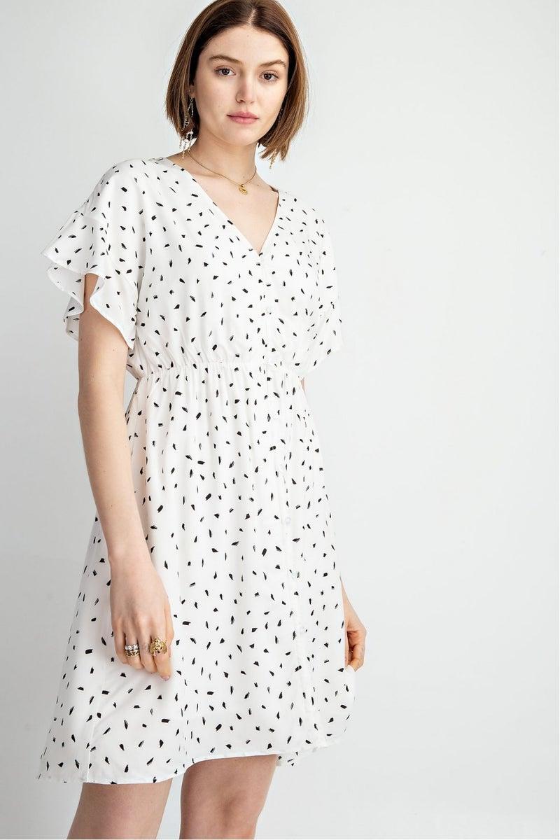 The Julia Dress
