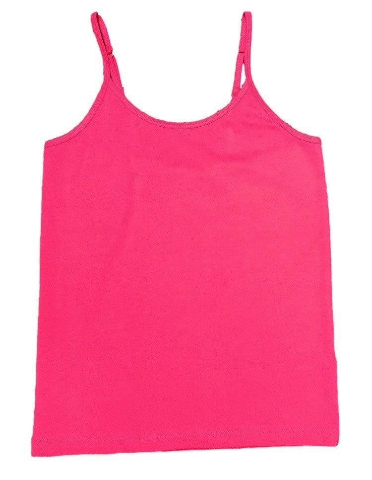 Candy Pink Cami