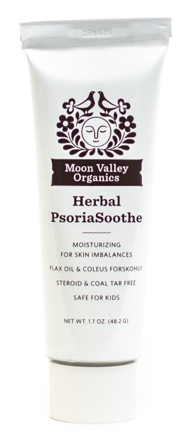 Moon Valley Organics Herbal Psoriasoothe