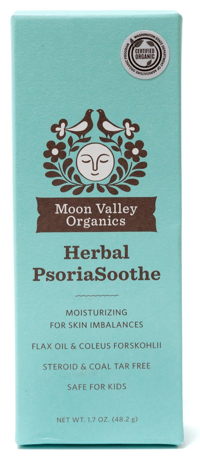 Moon Valley Organics Herbal Psoriasoothe