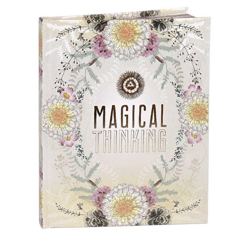 """'Magical Thinking"""" Journal : Papaya"""