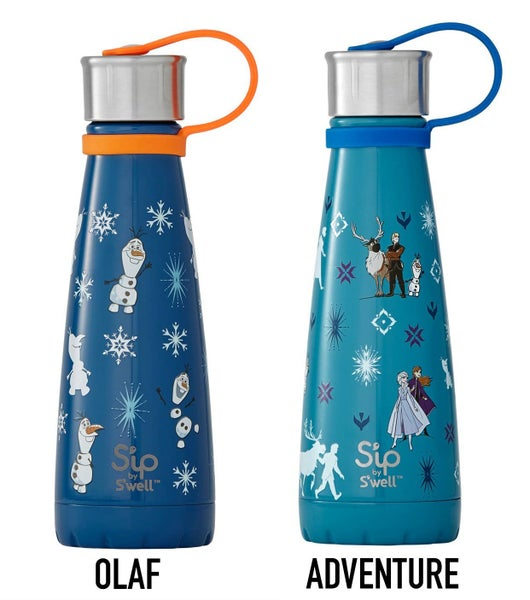 S'ip by S'well Disney Frozen 2 bottle , 10 oz