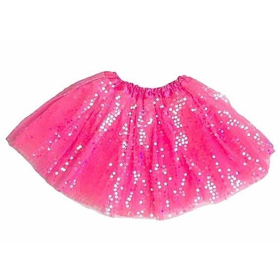 All the Sequins Tutu : Sparkle Sisters