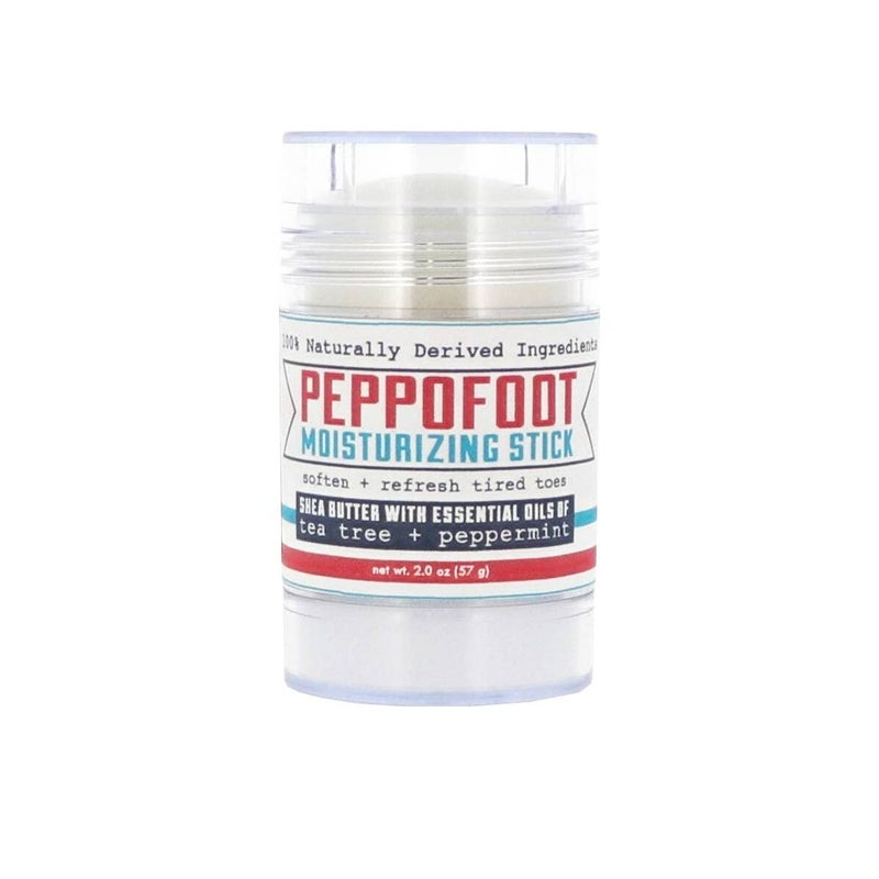 Peppofoot Stick : Rinse Bath & Body Co.