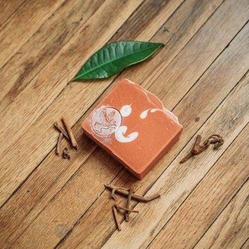 Peace & Patchouli Soap : Mountain Madness Soap