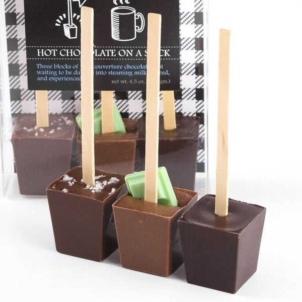 Hot Chocolate Stick Gift Set