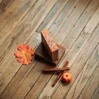Pumpkin Coconut Soap : Mountain Madness Soap Co