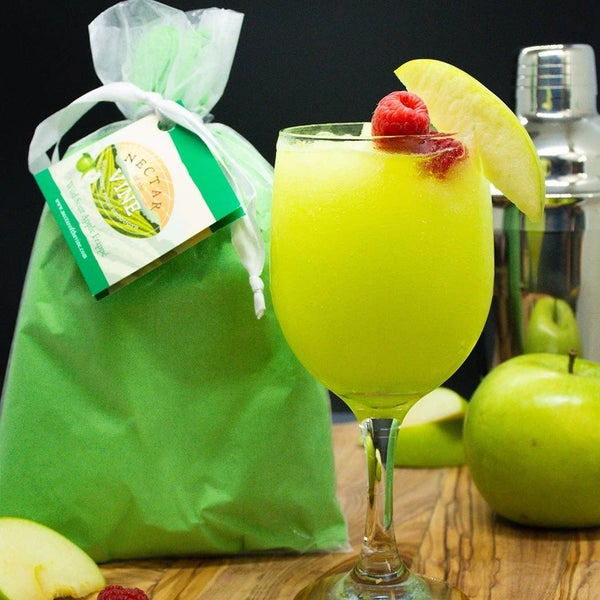 Nectar of the Vine - Wild Sour Apple Wine Slushy Mix