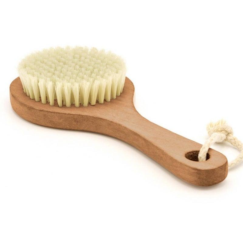 Exfoliating Dry Skin Brush