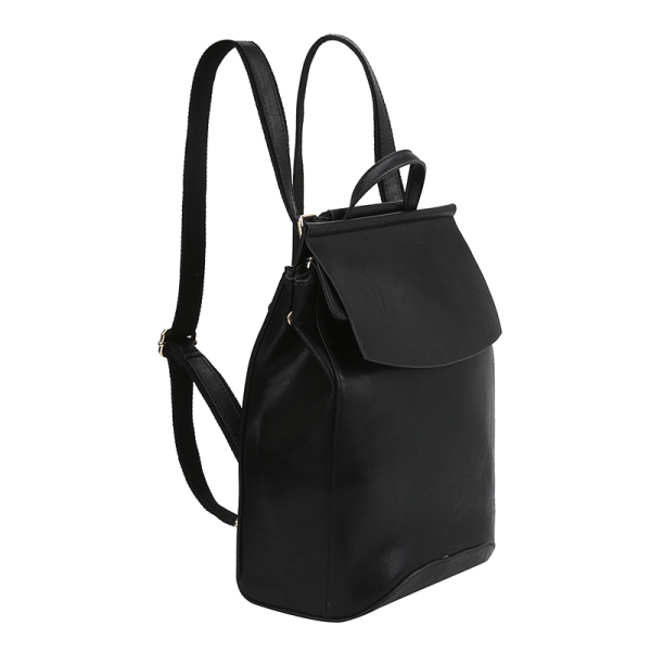Convertible Backpack/Bag made from vegan leather