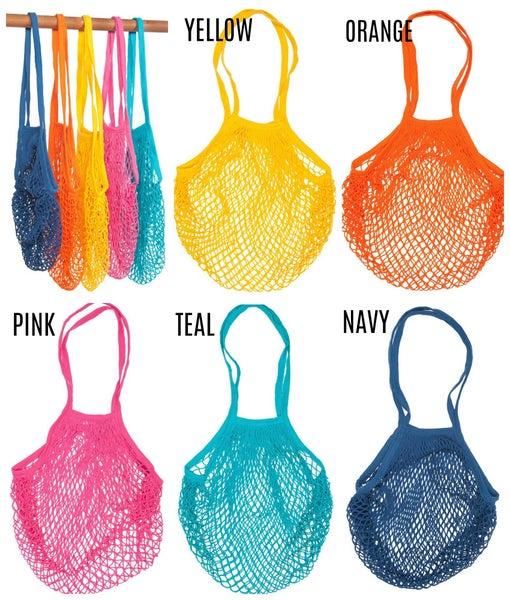 String Beach Bags