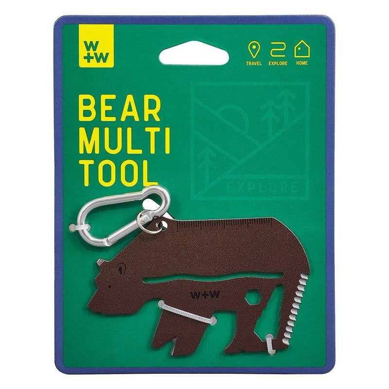 Bear Multi-Tool (9 functions)