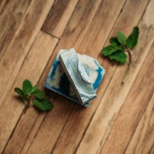 Morning Mint Soap : Mountain Madness Soap