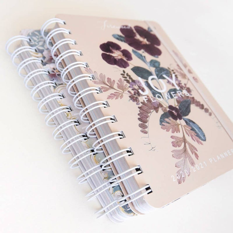 2021 Fireweed On-The-Go Weekly Planner