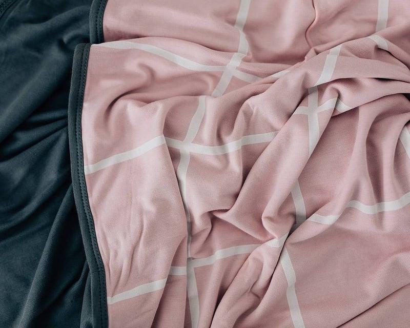 Shell Blanket : Pipermoon