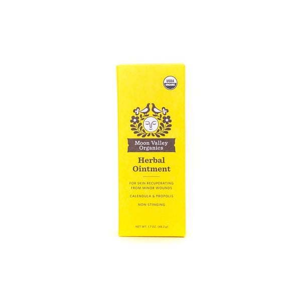 Moon Valley Organics herbal ointment