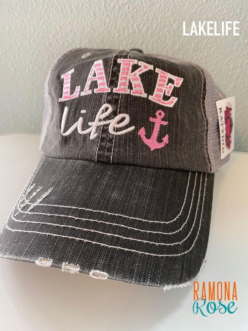 Misc Trucker Hat