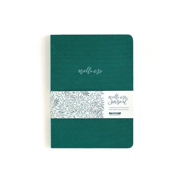 Wellness Guided Journal