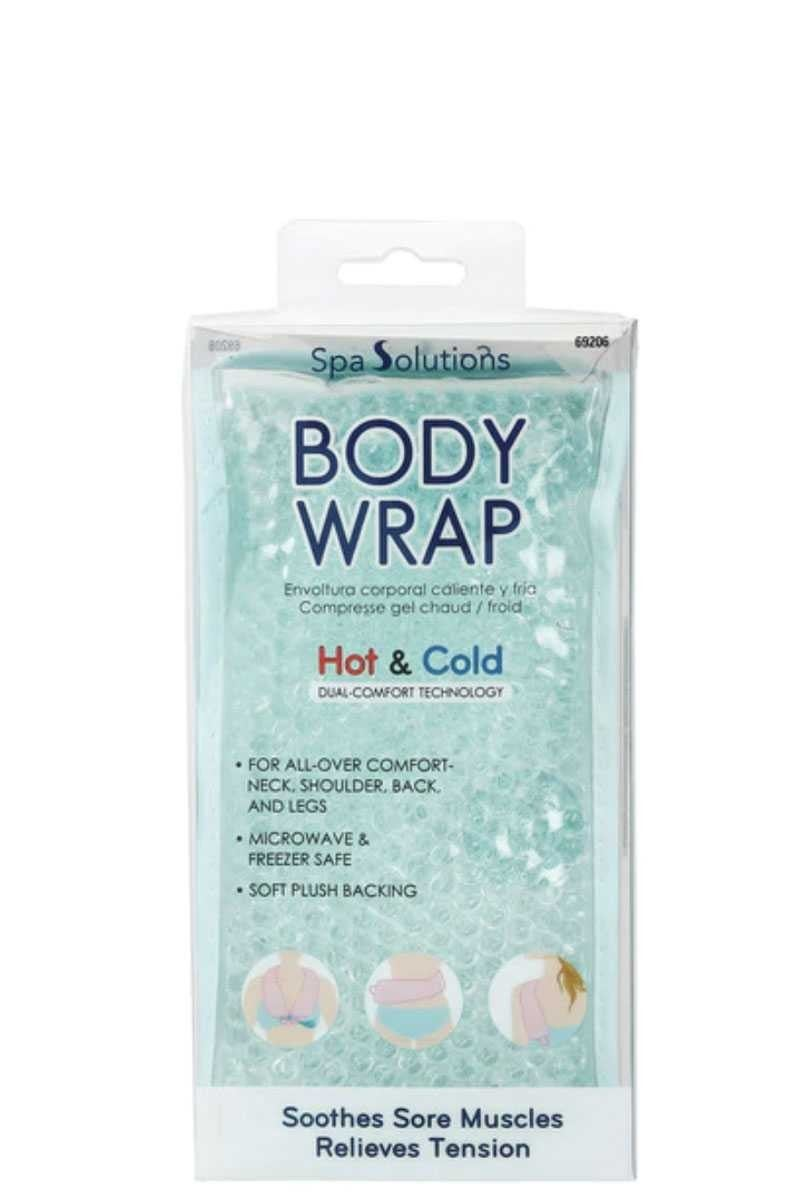 Hot & Cold Body Wrap