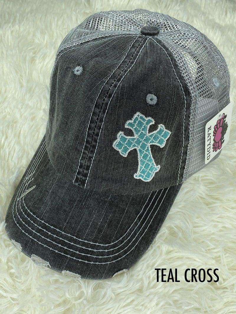 Variety Trucker Hat