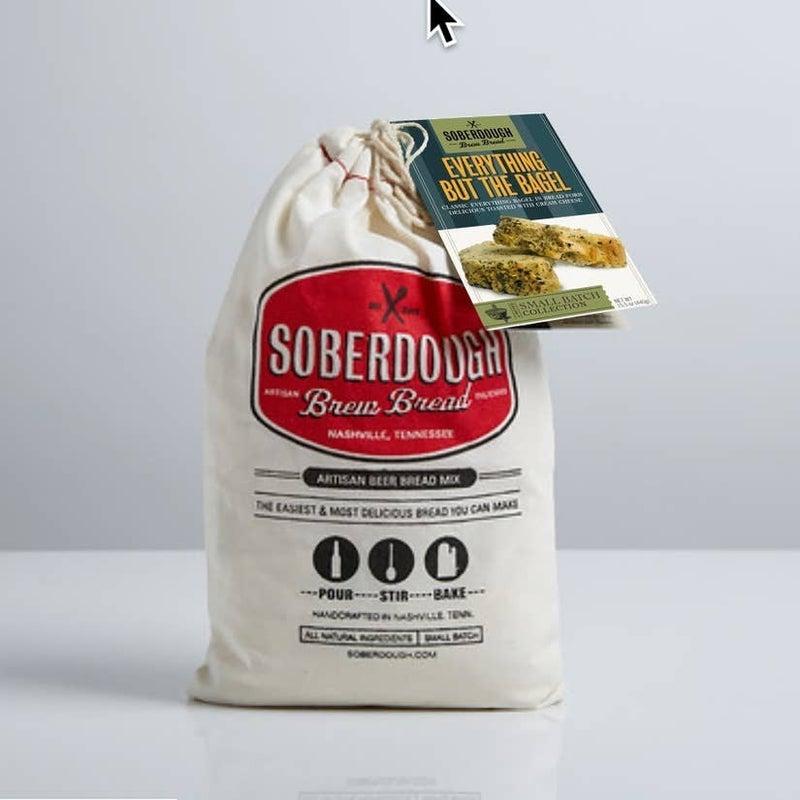 Soberdough Artisan Brew Bread