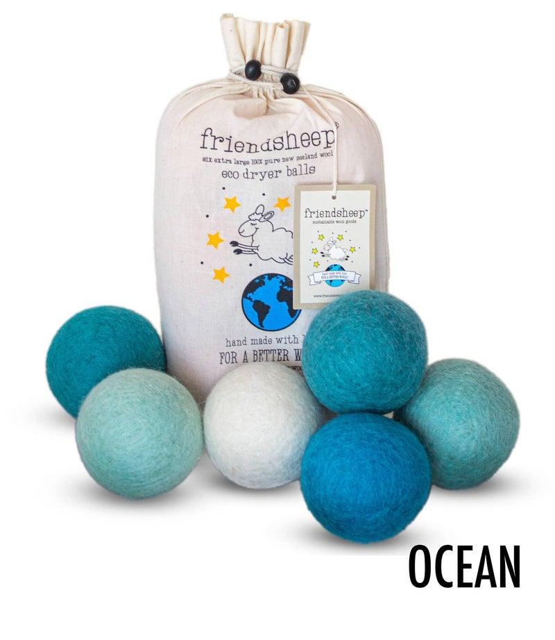 Friendsheep Eco Dryer Balls