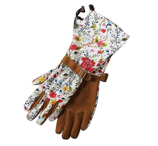 Womanswork Garden of Paradise Arm Saver Glove