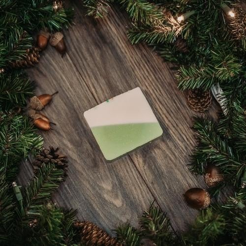 Mountain Madness Soap Co - Holiday Seasonal Soaps