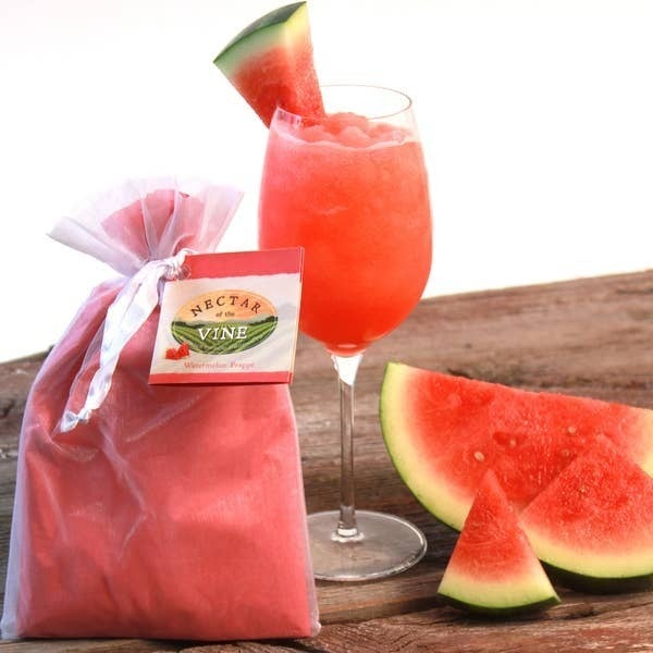 Nectar of the Vine - Watermelon Wine Slushy Mix