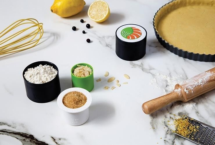 Makicups Measuring Cup : Ototo