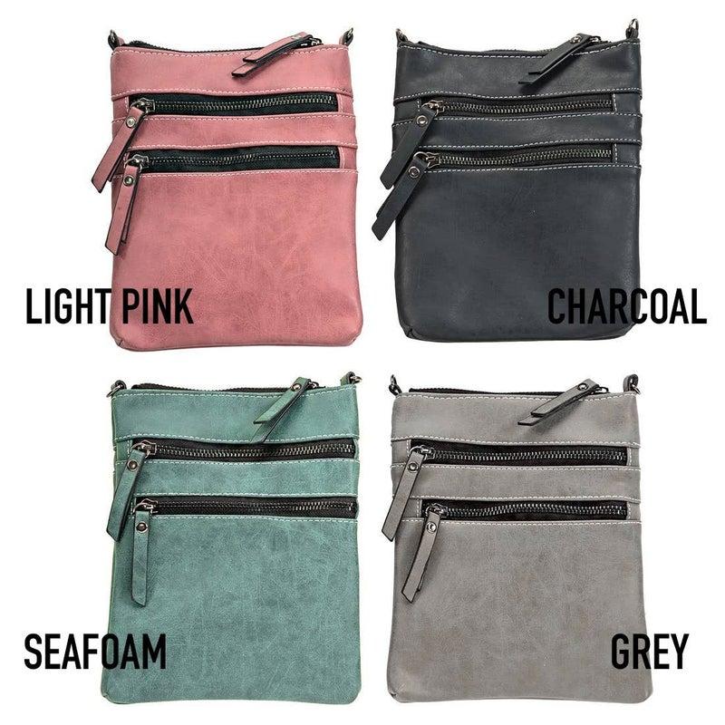 Harlow Light Crossbody Bag