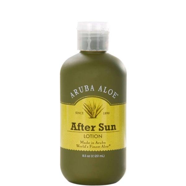 Aruba Aloe After Sun Lotion 8.5 oz