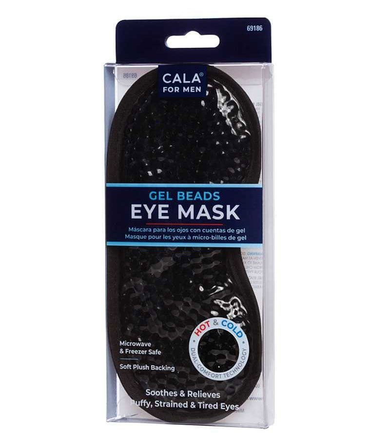 Gel Beads Eye Mask (Hot and Cold)