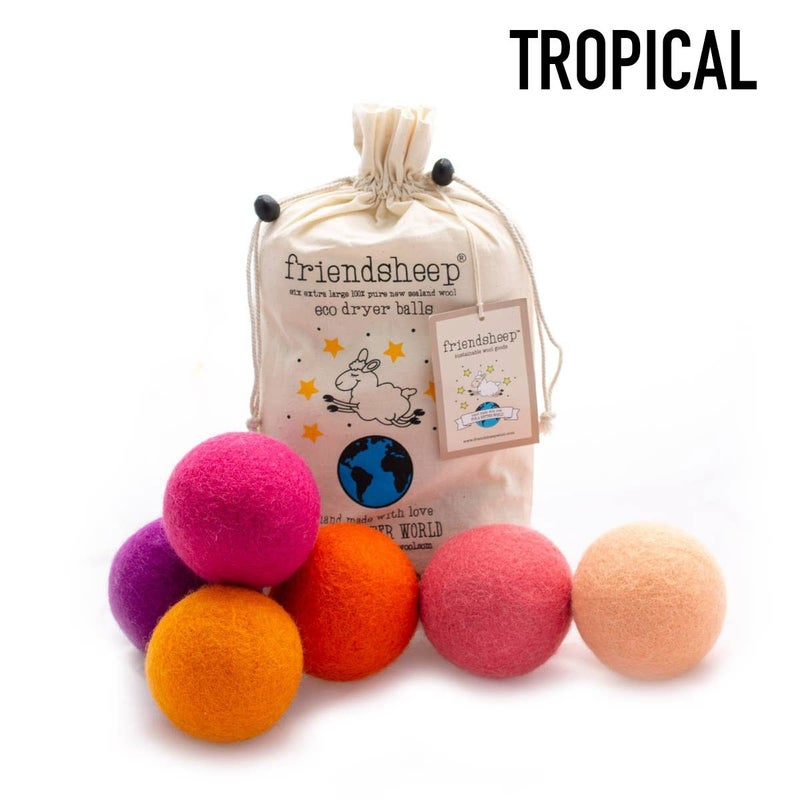 Friendsheep Eco Dryer Balls