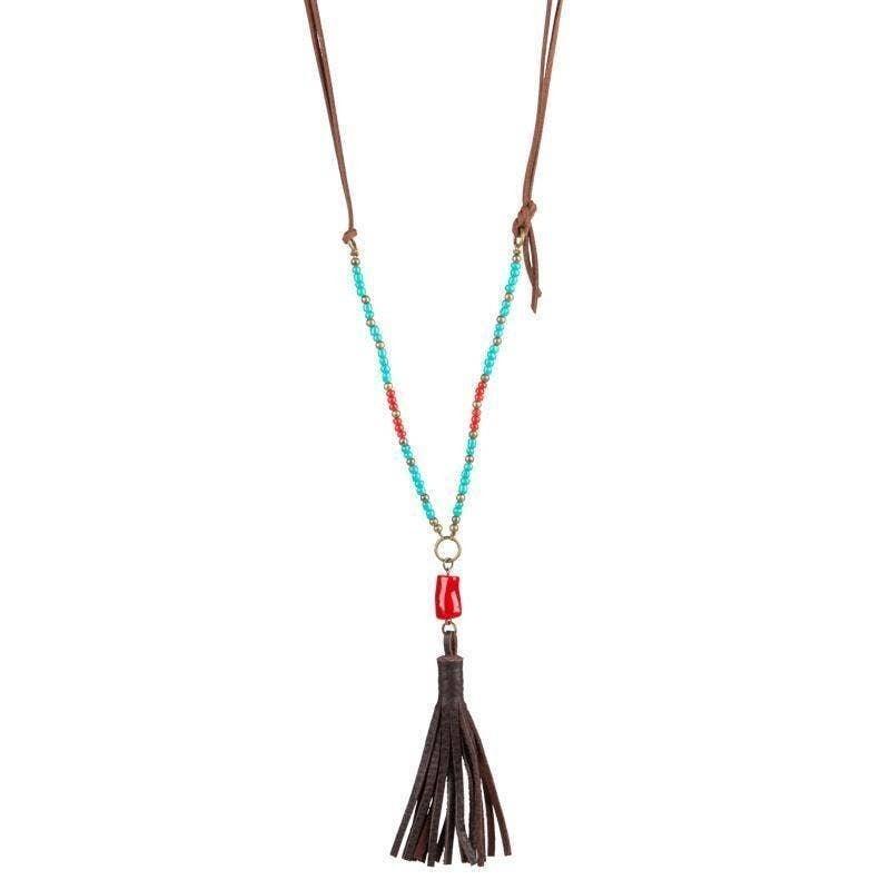 Jen Hatmaker Birthday Necklace - Repurposed on Purpose