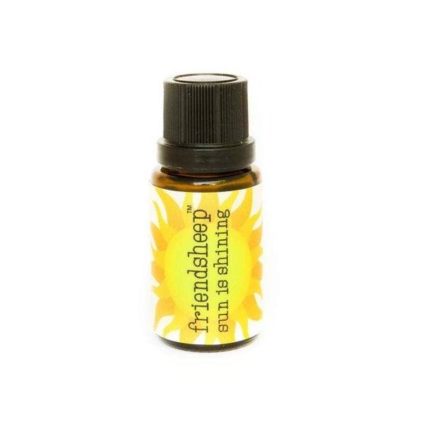 Friendsheep Essential Oils
