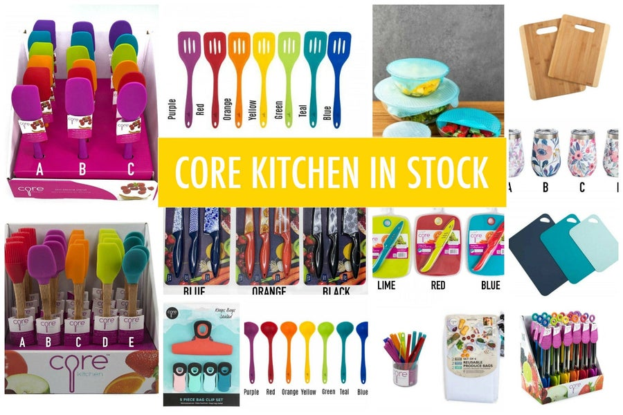 Core Kitchen