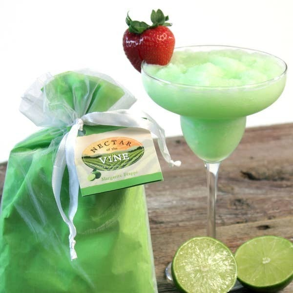 Nectar of the Vine - Margarita Wine Slushy